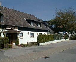 Hotel Haus Schönberger
