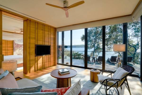 Hotel Six Senses Krabey Island