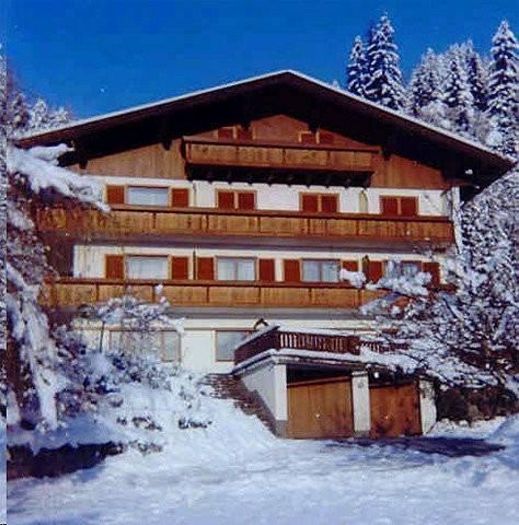 Hotel Ferienwohnung Reichmann Kärnten Ossiachersee