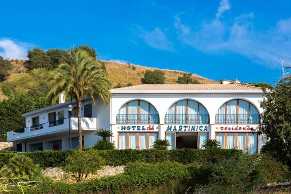 Hotel Martinica