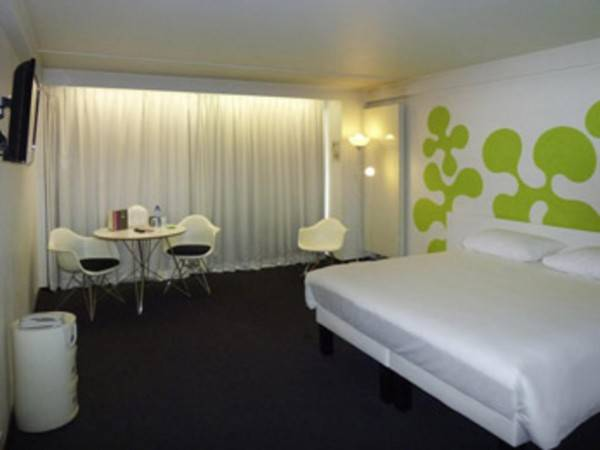 Hotel ibis Styles Brussels Louise
