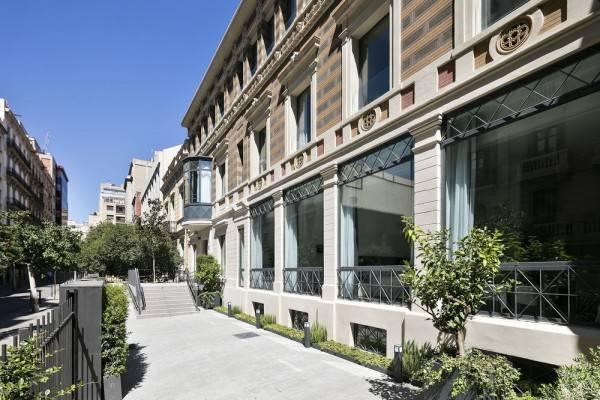 Hotel Murmuri Residence Mercader
