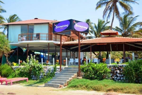 Hotel Boomerang Resort & Spa