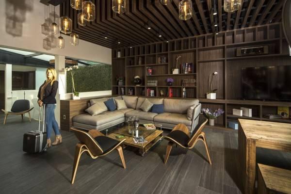 Hotel FlowSuites Condesa