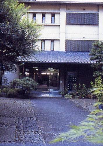 Hotel (RYOKAN) Iwamotoro Honkan