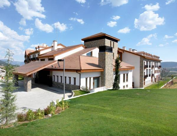 Real Badaguás Hotel Golf & SPA