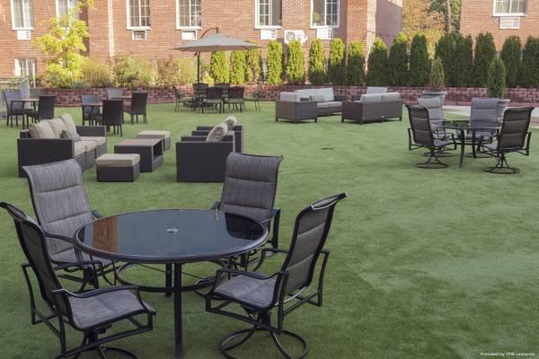 Hotel Courtyard New York Queens/Fresh Meadows