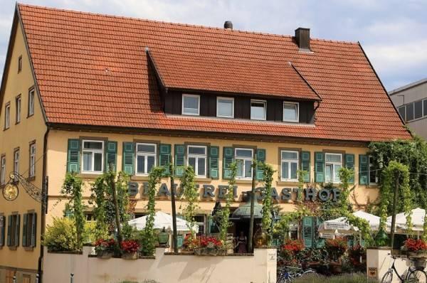 Hotel Dachsenfranz