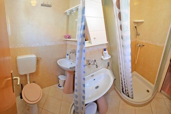 Hotel Rooms Sunce Supetar - Island Brac