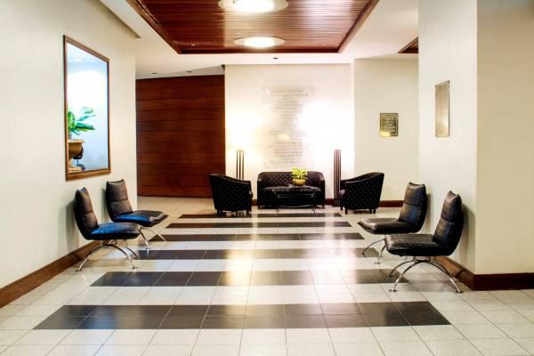 Hotel AIM Conference Center Manila