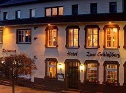 Hotel Zum Schlossberg
