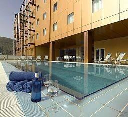 Hotel Macià Real de la Alhambra