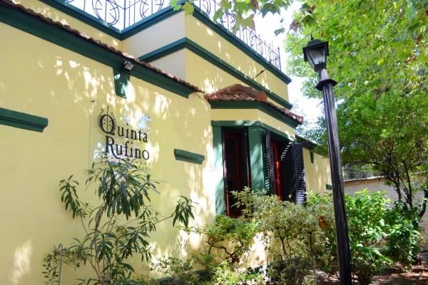 Hotel Quinta Rufino Bed & Breakfast
