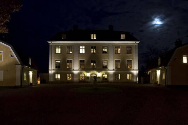 Hotel Schenströmska Herrgården