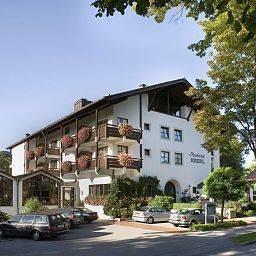 Hotel Eberl's Vitalresort