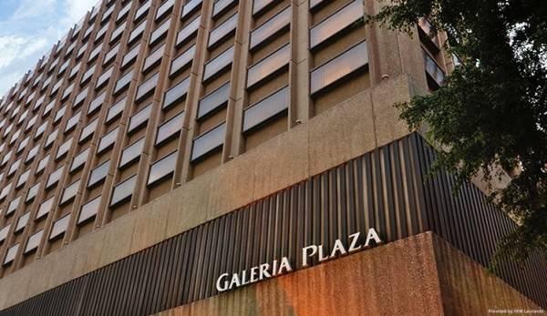 Hotel Galeria Plaza Reforma CON