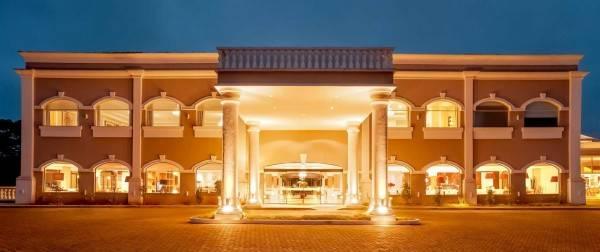 Hotel Wish Resort Golf Convention Foz do Iguaçu