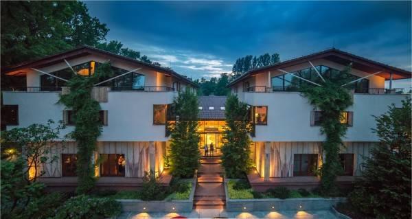 Hotel Farmona Business & Spa