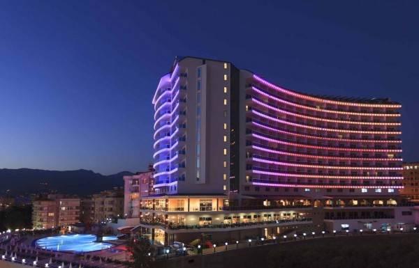 Hotel Diamond Hill Resort SPA