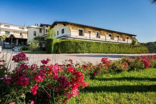 Hotel Villa Santa Caterina Agriturismo