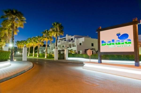 Hotel Balaia Golf Village Resort