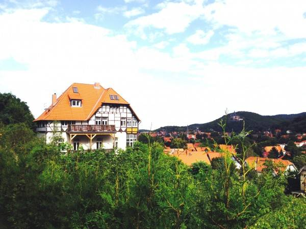 Hotel Villa Ratskopf