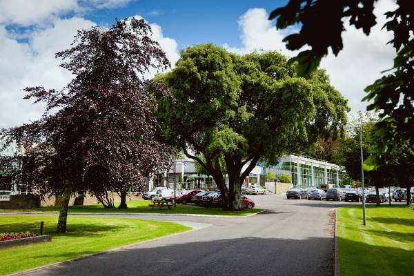 Hotel Sligo Park & Leisure Club