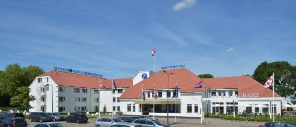 Fletcher Hotel-Restaurant 's Hertogenbosch
