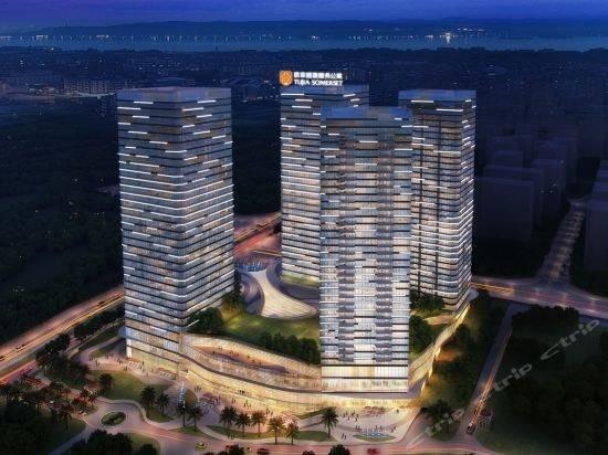 Hotel 重庆途家盛捷棕榈泉国际服务公寓