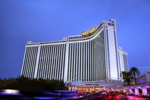 Hotel Westgate Las Vegas Resort Csno