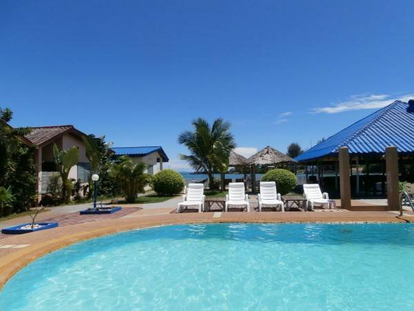 Hotel Fiji Palms Phuket