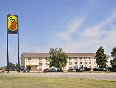 Hotel SUPER 8 LINCOLN WEST O NE