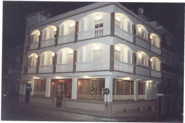 Hotel Mary Tere Hostal