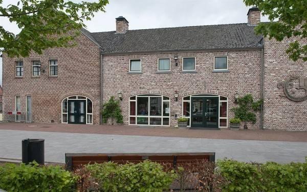 Hotel Herberg De Bongerd