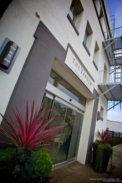 Hotel The Varden