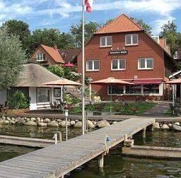 Hotel Römnitzer Mühle