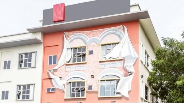 ZEN Rooms Shah Alam Section 19 @Hotel De Art