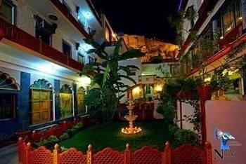 Hotel Krishna Prakash Heritage Haveli