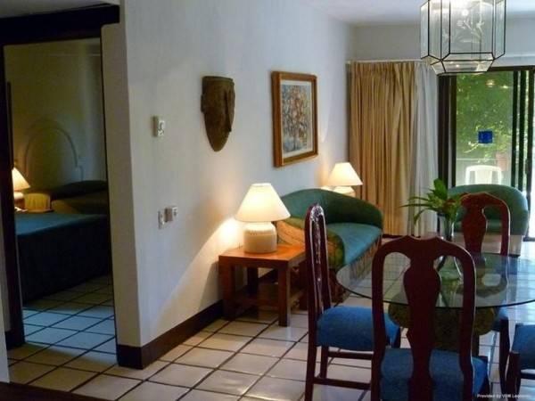 Hotel Puerto de Luna All Suites Resort