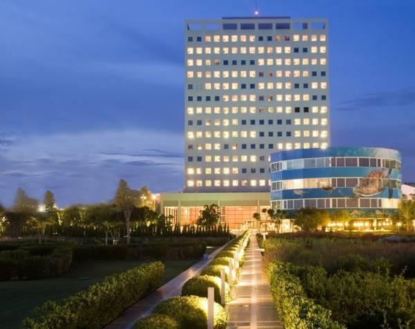 Hotel Marmara Antalya