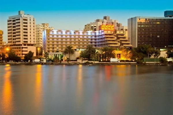 Mena Red Sea Palace Hotel