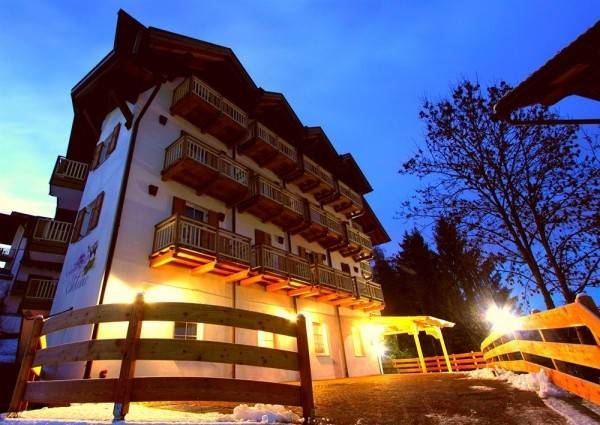 Hotel Garnì Stellune
