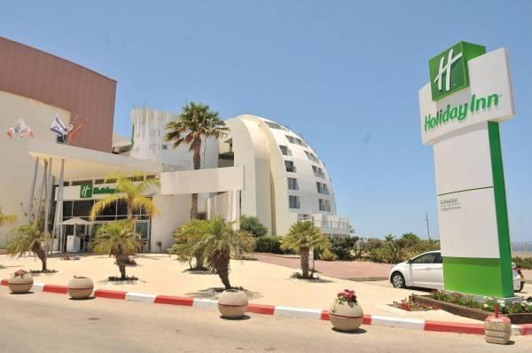 Harlington Ashkelon Hotel