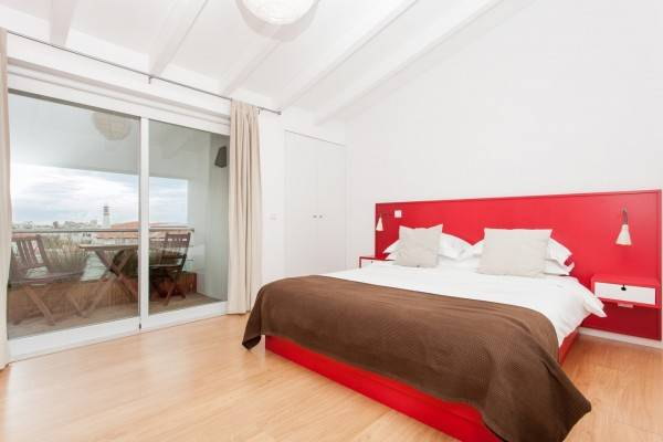 Hotel Casa Azul Sagres - Rooms & Apartments