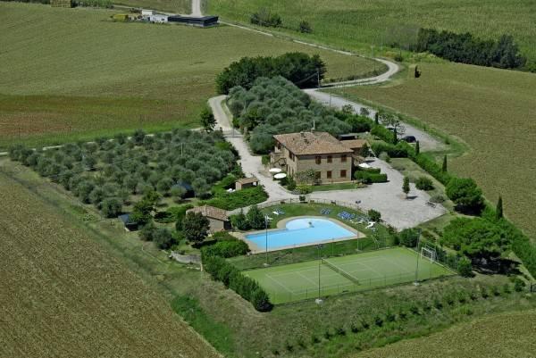 Hotel Agriturismo Frattavecchia
