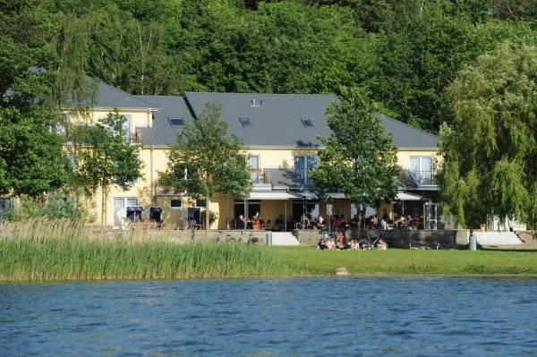 Hotel Strandhaus am Inselsee