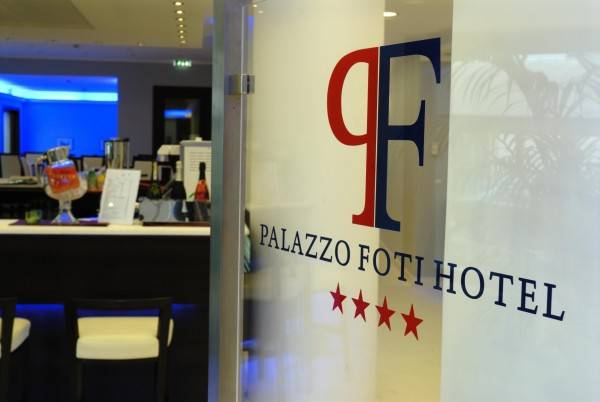 Hotel Palazzo Foti