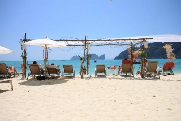Hotel Bay View Resort - Phi Phi Island
