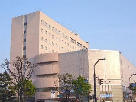 Takefu Palace Hotel