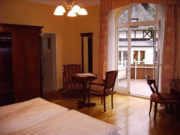 Quellenhof Kurhotel